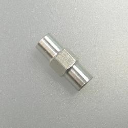 "ZDV Union, stainl. steel, 0.010"""