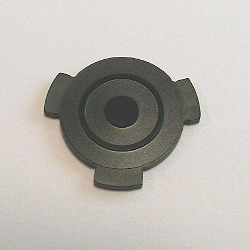 Rotor for Valco injection valve