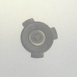 Seal, Rotor, Valco Valve LCQ