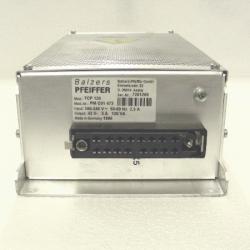 TCP 120 f. 2-ph Pfeiffer Turbopump, Rep./Exchange