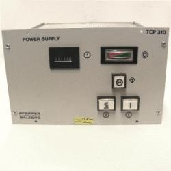 TCP 310 f. 2-ph Pfeiffer Turbopump, Rep./Exchange