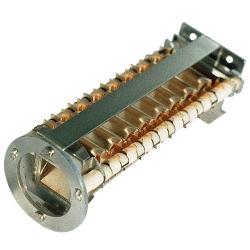 MasCom Multiplier Model MC-217 (analog mode)
