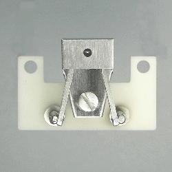 Filament pin type tungsten-rhenium MAT 8200