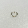 Fitting washer 8x5.1x1.1mm, stainl. steel