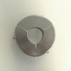 KF Metal Seal Clamp DN 25
