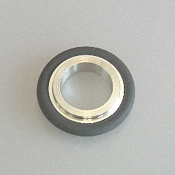 KF Red. Centering Ring DN20/25, Alu/Viton