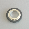 KF Red. Centering Ring DN20/25, Alu/Viton
