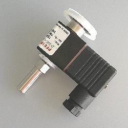 Stromausfallfluterventil TSF 010