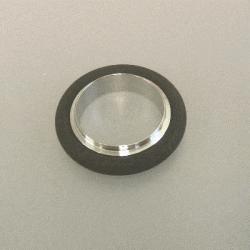 KF Centering Ring w O-Ring Alu/Viton DN 25