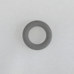 KF Spare O-Ring DN 10, ID=15mm, Viton