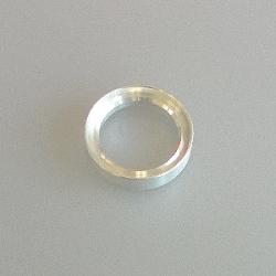 KF Metal Seal, Aluminium, DN 16