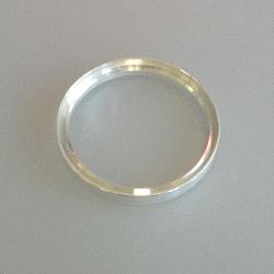 KF Metal Seal, Aluminium, DN 40