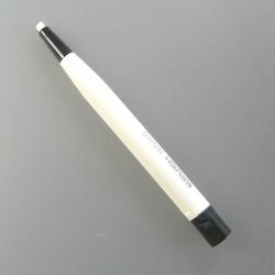 Glass fiber eraser
