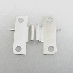 Shield plates #6 (pair) DFS, MAT90/95