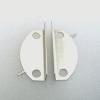 Y-lens plates #3 (pair) MAT90/95