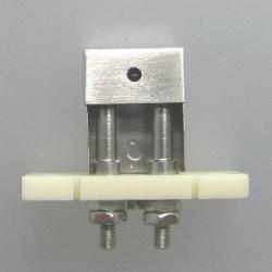 Filament pin type tungsten-rhenium MAT 95