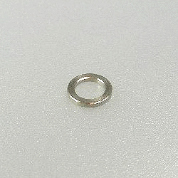 Fitting washer, 8x5.1x1.4mm, stainl. steel