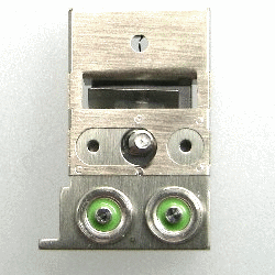 Filament pin type tungsten wire (EI) DFS+ MAT 95XL