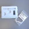 Glass Concentric Nebulizer ICP (1ml/min) quartz