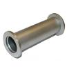 KF Full Nipple, DN40, L=130mm, 304 SS