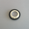 KF Centering Ring DN25 with mesh Filter