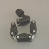 KF Chain Clamp DN25, Plastic, max. 60 Grd C