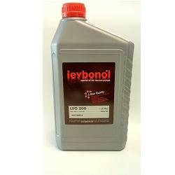Obsolete item. Pl use L20001S      Sogevac oil LVO