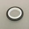 KF Centering Ring w O-Ring PTFE/EDPM, DN 25