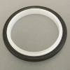 obsolete item - KF Centering Ring w O-Ring PTFE/EDPM, DN 50
