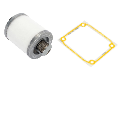 Spare filter element FE 16-25 Leybold
