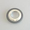 KF Red. Centering Ring DN20/25, 316L SS/Viton