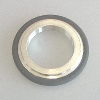 KF Red. Centering Ring DN32/40, 316L SS/Viton