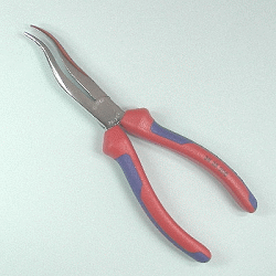 Mechanics S-Shaped Dolphin Pliers