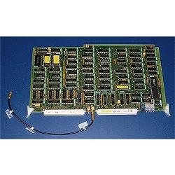 AU-Board 1 with clock input     (0212002)