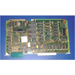 Scan Processor 36, 20 bit, old FIFO  (0251406)