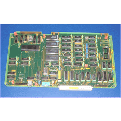 Scan Processor 36, 20 bit, new FIFO (0264800)