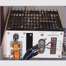 Power Supply 220V/5V-40A   (0021680)