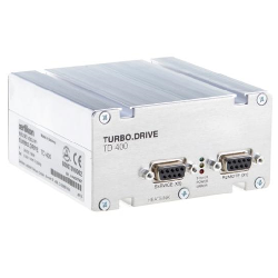 TDS/TD RS485 / TD400  Leybold Turbo.Drive S, 24V Rep/Exch