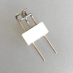 Repair Filament, Jeol, 3 coils vertical