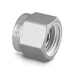 "Plug 1/8"", stainl. stee Swagelok®"