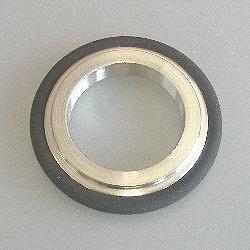 KF Red. Centering Ring DN32/40, Alu/Viton