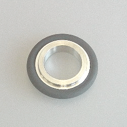 KF Red. Centering Ring DN20/25, 303 SS/Viton