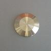 KF Blank Flange DN25, stainl. steel 1.4404/316L