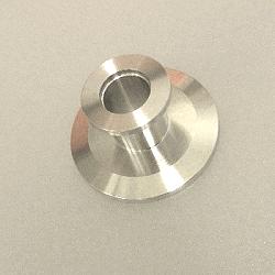 KF Reducer DN 40/16, stainl. steel