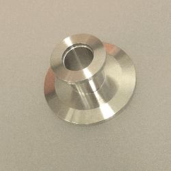KF Reducer DN 40/16, Aluminium