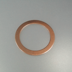 Copper Gasket CF-DN63, Set=10
