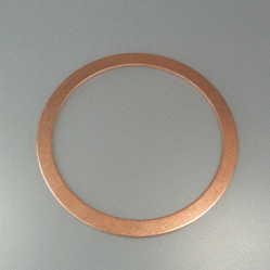 Copper Gasket CF-DN100, Set=10