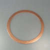 Copper Gasket CF-DN100, Set=10