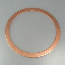 Copper Gasket CF-DN200, Set=5