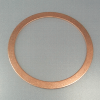 Copper Gasket CF-DN200, Set=5